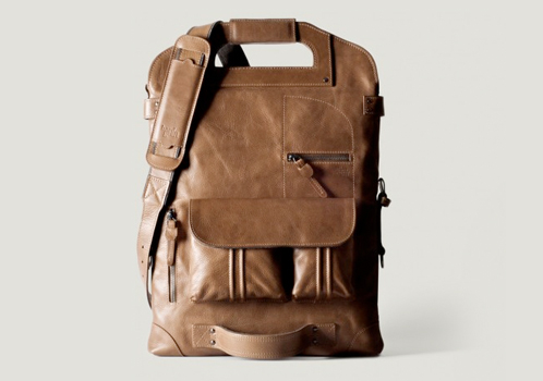 HardGraft Bag