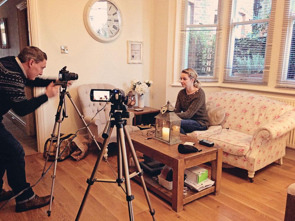 Besquare Interview