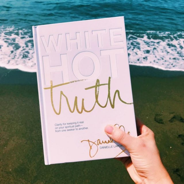 Holiday reading by daniellelaporte Feeling full and ready to presshellip